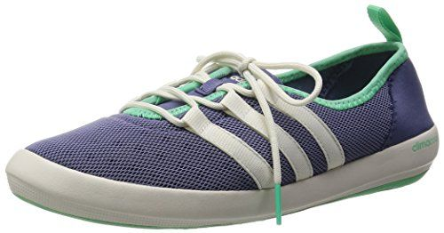 adidas Climacool Boat Sleek, Damen Bootsportschuhe, Violett (Super Purple S16/Chalk White/Green Glow S16), 40 2/3 EU (7 Damen UK) - http://on-line-kaufen.de/adidas/40-2-3-eu-adidas-climacool-boat-sleek-damen-5