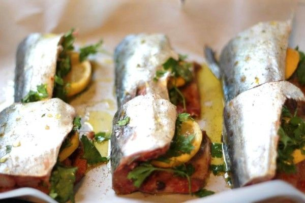 Spanish Mackerel Recipe - The Mediterranean DishFacebookGoogle+InstagramPinterestTwitterFacebookGoogle+InstagramPinterestTwitter