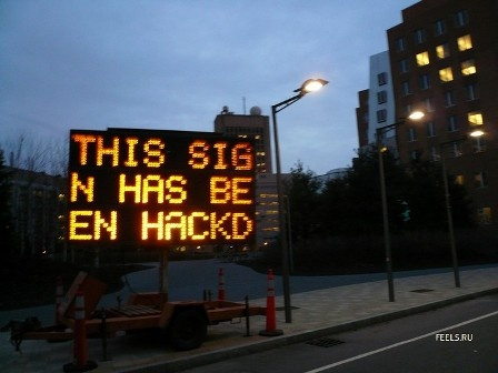 Hacked Sign: Interesting Things, Craziest Hacks, Hacks Signs, Hacks Funny, Funny Signs, Signs Hacks, Funny Street Signs, Hacks Roadside, Roadside Signs