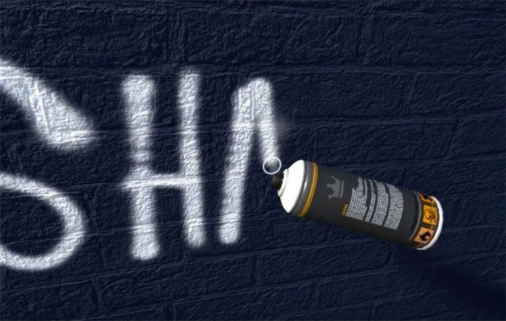Grafitis sin Dañar las Paredes: Simulador de Grafiti en Realidad Virtual