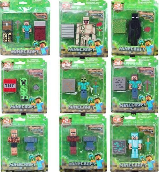 Walmart Minecraft Toys For Boys : Best images about simons christmas list on pinterest