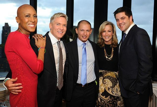Robin Roberts: Good Morning America host is still loving and appreciating life...
