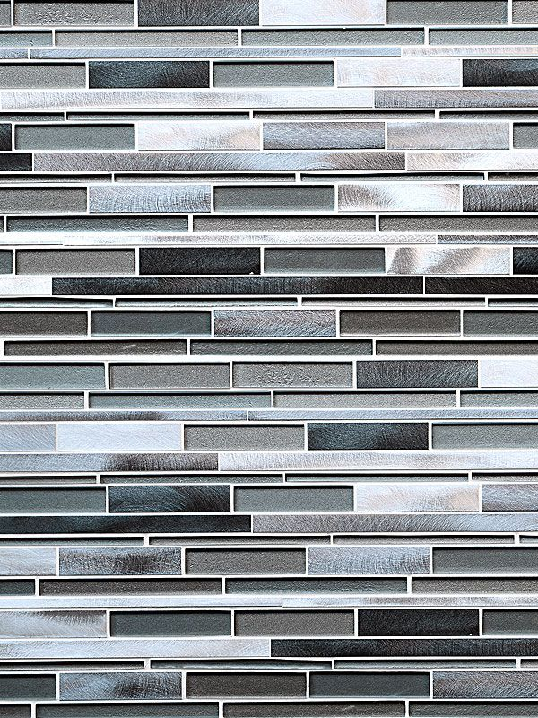 backsplash glass tile samples 17 best images about metal kitchen backsplash tiles on 220