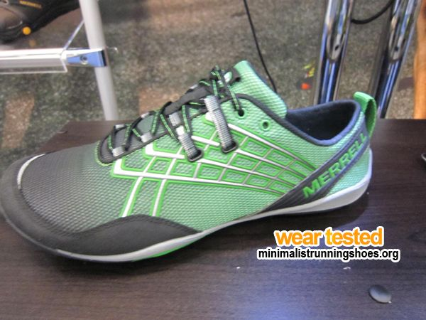 Top Minimalist Running Shoes of 2013