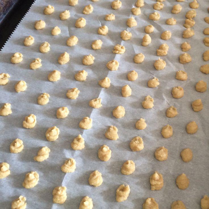 DIY Baby Puffs Recipe | Kanga 'n Rue