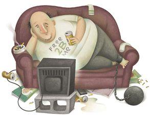 الطب البديل Alternative medicine : Obesity causes and treat obesityالسمنة البدانة اسب...