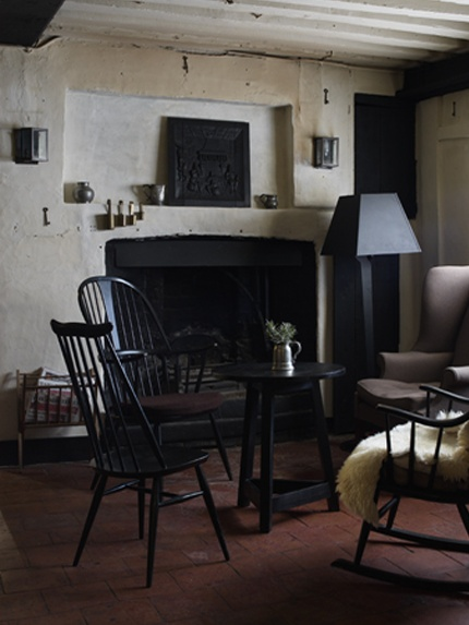 The Old Belle Inn with interior designer Ilse Crawford
