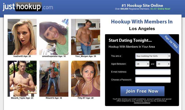 How To Choose A Photo For A Hookup Site