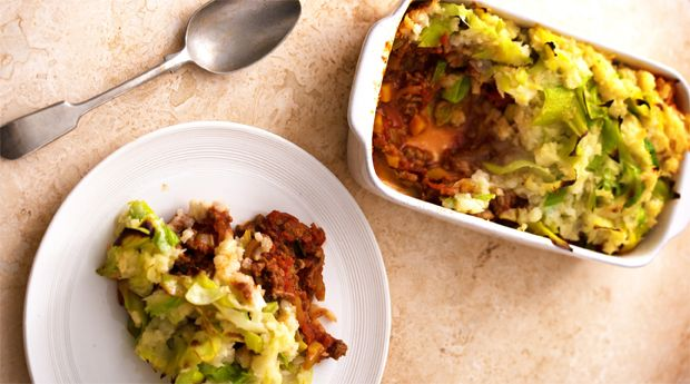 Are you on the 5:2 diet? Try this low calorie and lightweight cottage pie recipe by Mimi Spencer. Delicious.