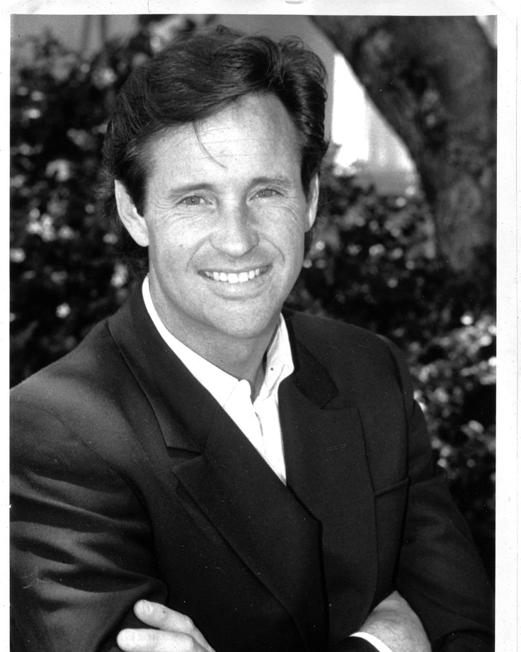 robert hays king spalding