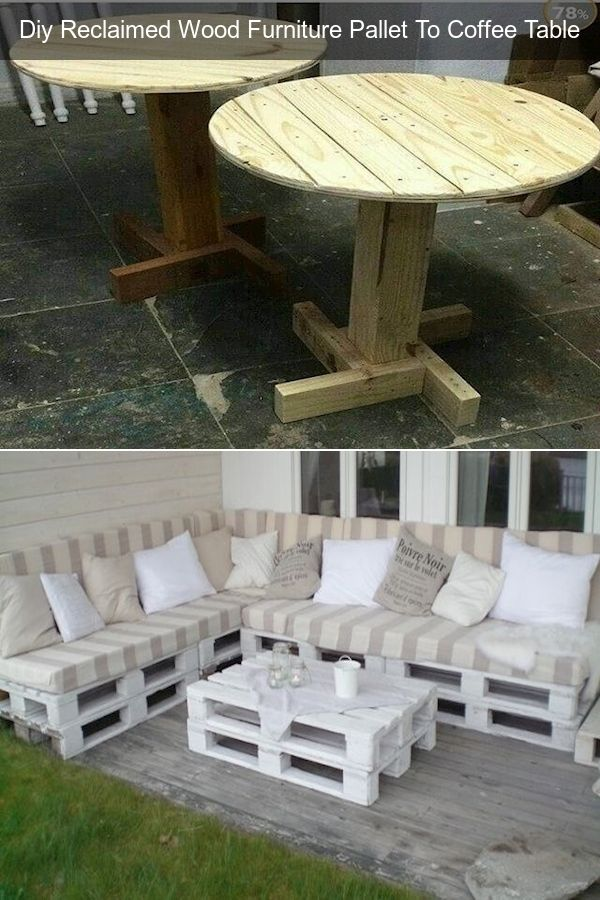 pallet furniture pallet sofa