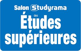 Salons Studyrama à Bordeaux