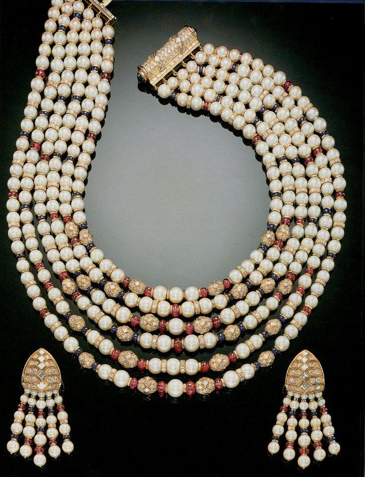 pearls on pinterest - photo #27
