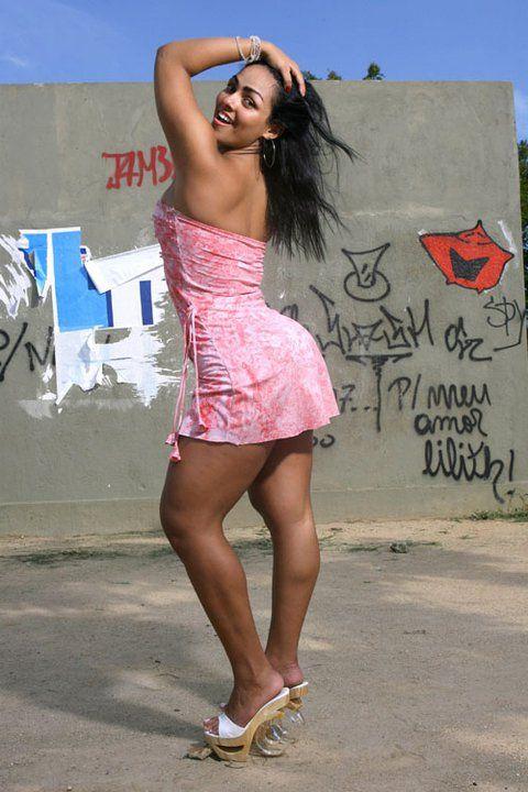 Andressa Soares Nude Photos 22