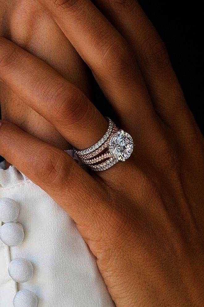 Sterling Diamond Double Knot Bracelet Clarity Top Engagement