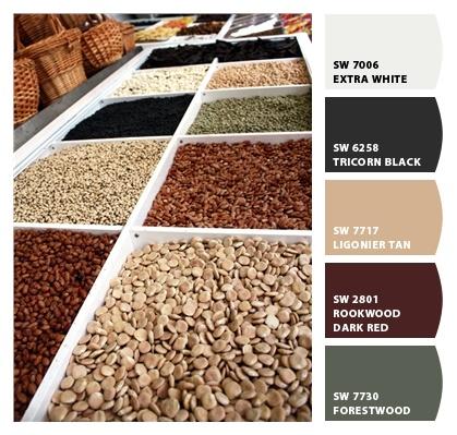 BEANS on Pinterest | Garbanzo Bean Flour, Beans and Bean Flour