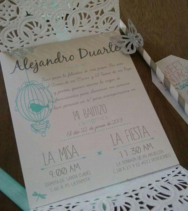 Las blondas de papel son una de las tendencias que más está calando en la decoración de las bodas, y no nos extraña porque combinan muy bien con casi todo. Normalmente se usan las de papel pero tam...