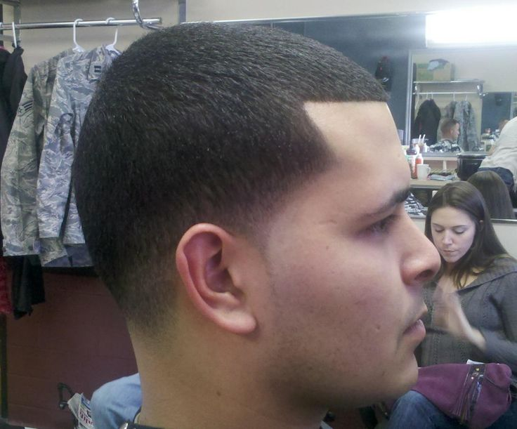 Barber Shop Kendall : Fade by Cindy Kendall :) Fades/Designs-Mens Haircuts Pinterest