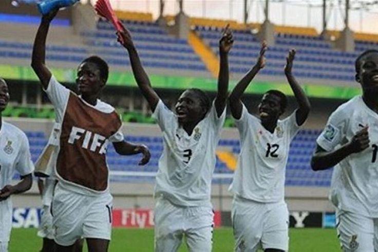 Nigeria Eyeing Ghana Scalp At Women's Afcon