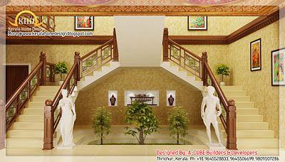 Home Interior Design On Interior Design Interior Kerala House
