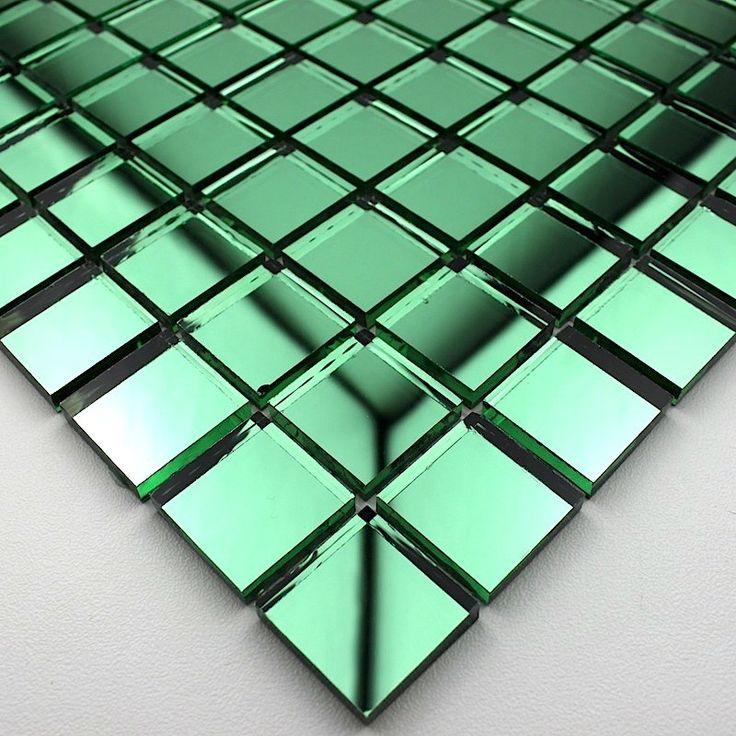 Die besten 25+ Wand der Spiegel Ideen auf Pinterest Spiegelwände - farbe f amp uuml rs badezimmer