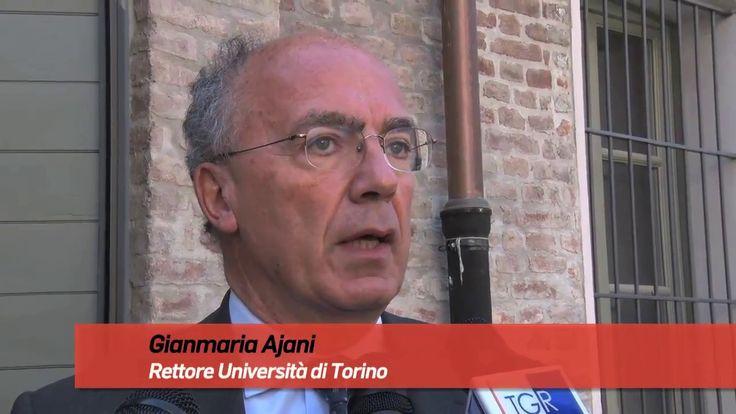 """Il Viceministro Giro agli studenti di Torino: """"si può partire senza andarsene"""""""
