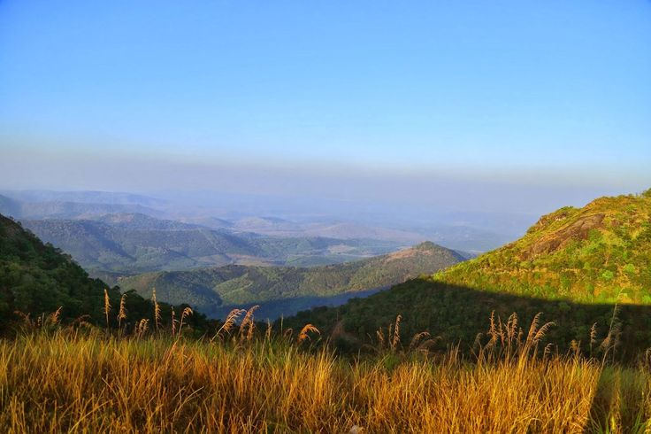 Panchalimedu, which is soaked in snow, offers tourists a panoramic view of an unending stretch of valleys and hills. One would feel like entered in another world. The journey to the valley after climbing Murinjapuzha itself is endearing. The cool climate and refreshing breeze is a specialty here. The place offers an ethereal atmosphere. https://www.facebook.com/greenwoods.in/photos/a.127254707337783.21428.124159684313952/1057235591006352/?type=3&theater