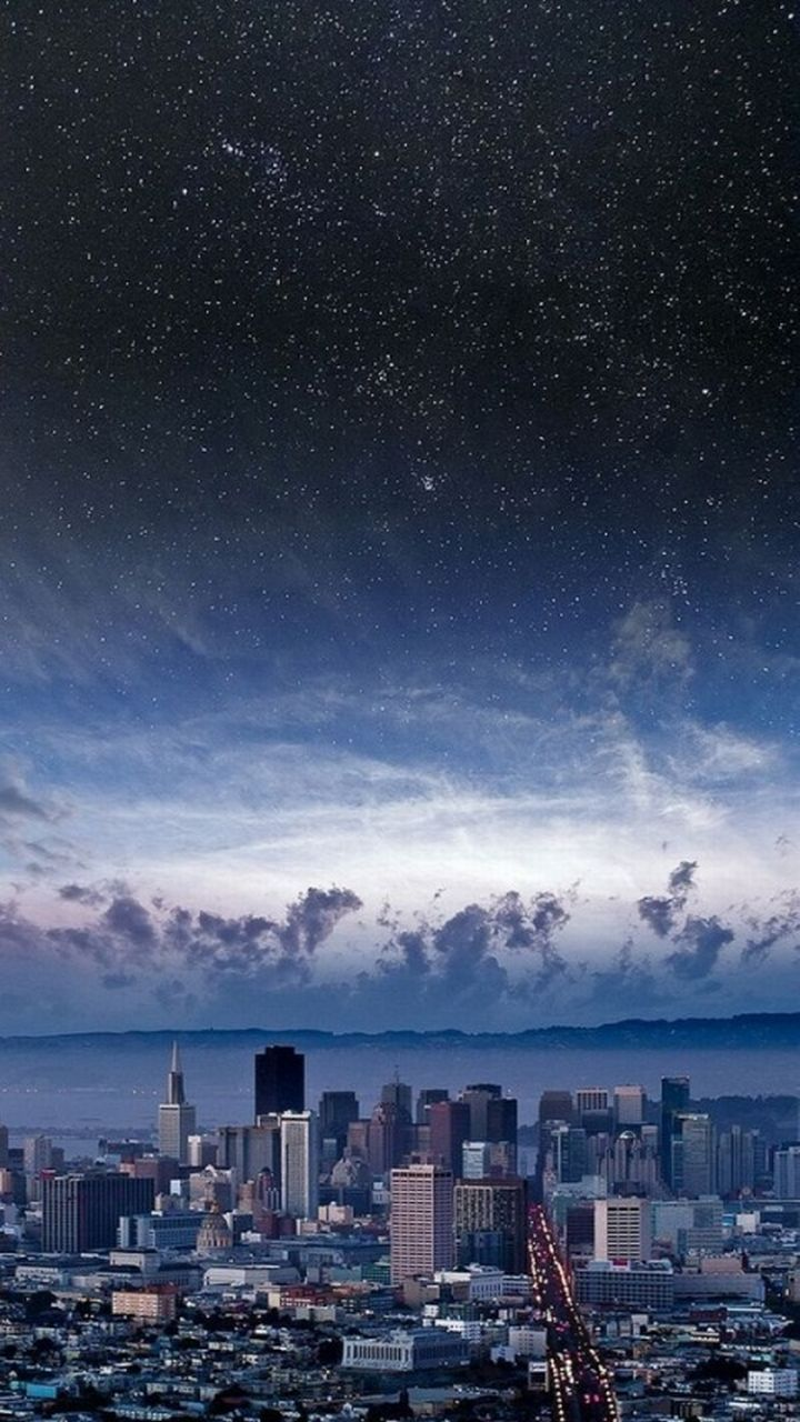 Awesome city view iphone 5 background wallpaper http for Bargain wallpaper