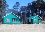 JKTDC Hotel Tourist Establishment Patnitop - Patnitop /Jammu & Kashmir