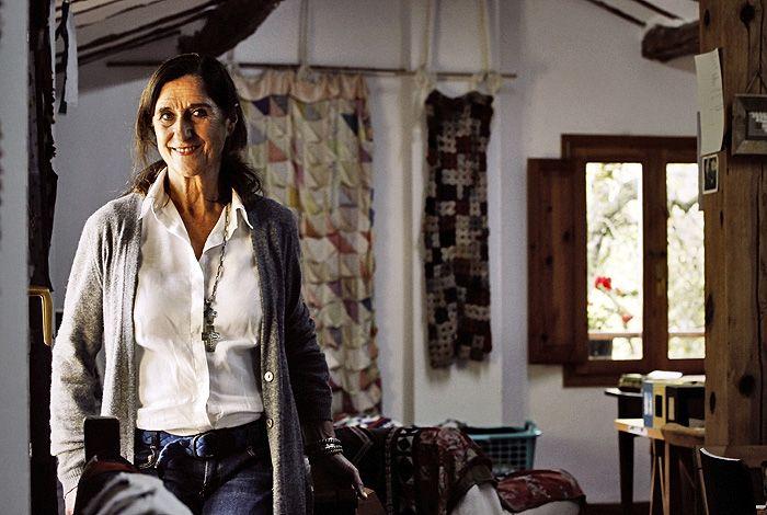 Héroes | larioja.com Aquí la gran Lola Barasoain de El Molino de #Sorzano #LaRiojaApetece