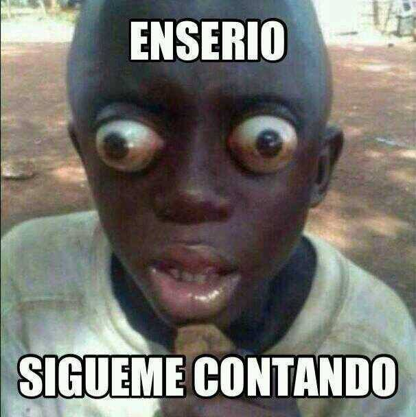Meme español humor risa