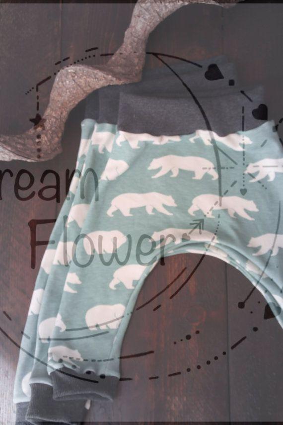 Legging/pants for kids with hip dysplasia door Dreamflowerclothing