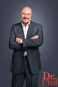 The Dr Phil Show, Daytimes #1 Talk Show