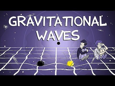 EWAO Scientists to announce the detection of 'ripples in the fabric of spacetime' EWAO