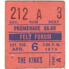 The Doors Live in New York Felt Forum 6 CD Box Set #thedoors #cd #boxset