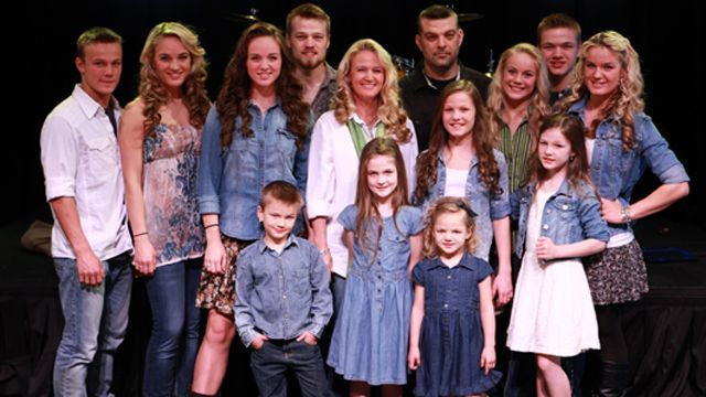 'The Willis Family' on TLC follows talented family of 14