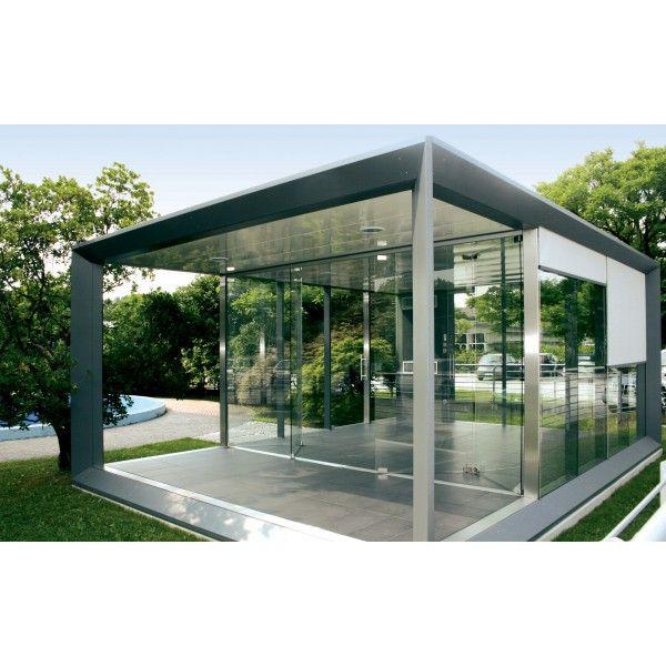 DEHORS Pavillon
