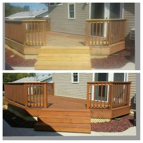 10 best deck staining cabot images on pinterest deck staining decks and cabot stain. Black Bedroom Furniture Sets. Home Design Ideas