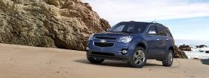 2015 Chevy Equinox | 20,000 units sold in just one month. What sales will the new 2016 Equinox bring?