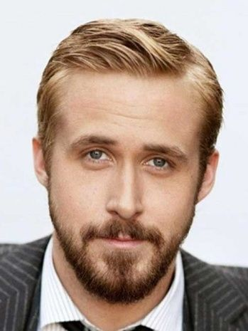 Short Hairstyles For Receding Hairline