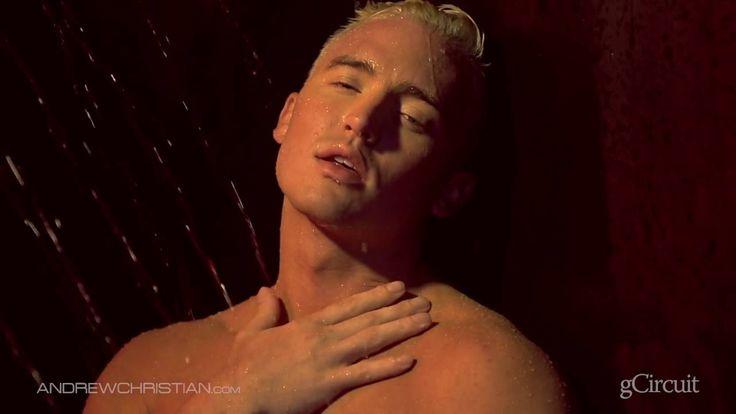 Andrew Christian - Liquid Dreams HD