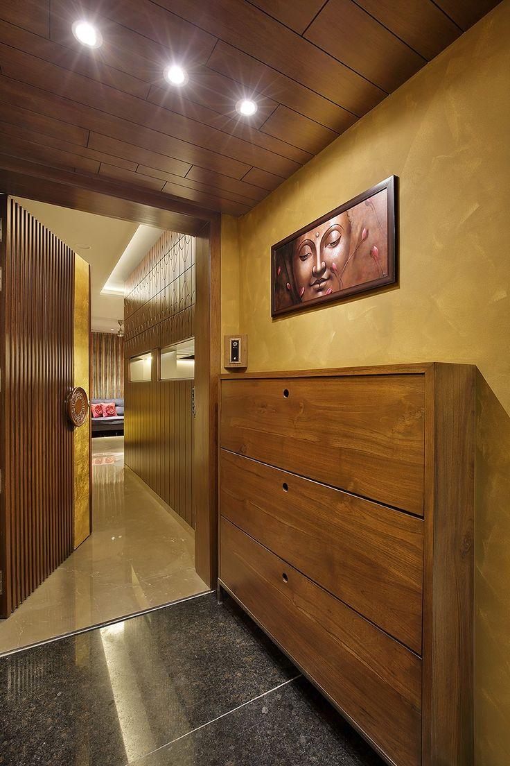 house entrance interior design. Wood Art House  Contemporary Interior DesignContemporary HousesEntry The 25 best main door design ideas on Pinterest