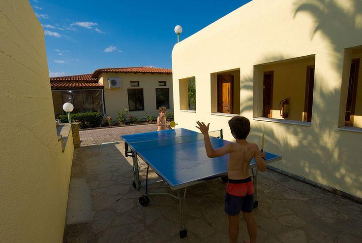 Table tennis!!