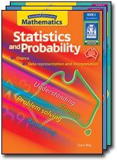 Australian Curriculum Mathematics - Statistics and Probability