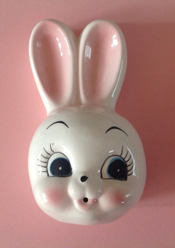 46 best images about Vintage Rabbit Collection on ...