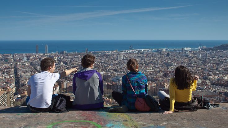TOP 5 Attractions With Free Entry in Barcelona and Its Surroundings! http://holidaybays.com/top-5-attractions-with-free-entry-in-barcelona-and-its-surroundings/