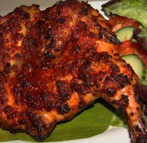 Ayam Taliwang – Taliwang's Chicken