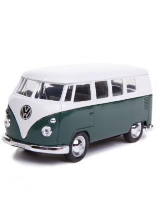 VW CAMPER Sissy-Boy