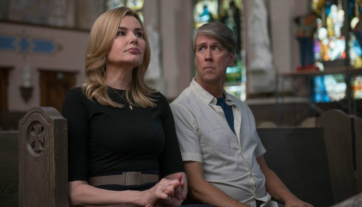 Who's not returning for season two of The Exorcist? Did you see season one of the FOX TV show? Will you watch the upcoming season?