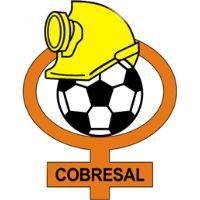 CD Cobresal - Chile - Club Deportes Cobresal - Club Profile, Club History, Club Badge, Results, Fixtures, Historical Logos, Statistics
